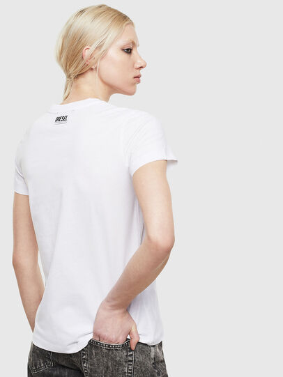 Diesel - T-SILY-S5,  - T-Shirts - Image 2