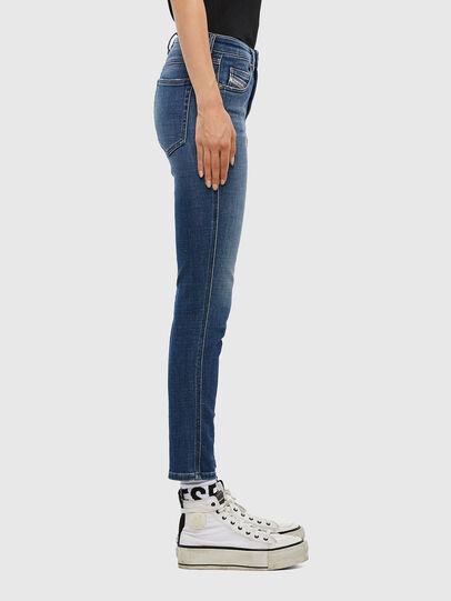 Diesel - Babhila 009JK, Medium blue - Jeans - Image 3
