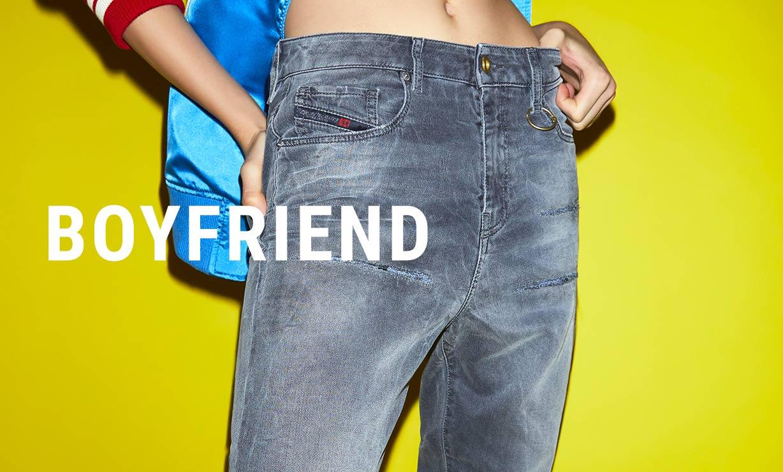 Boyfriend Fit