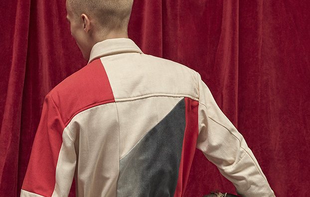 Red Tag - Gosha