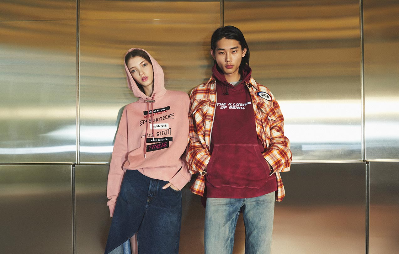 Fall '20 Womenswear