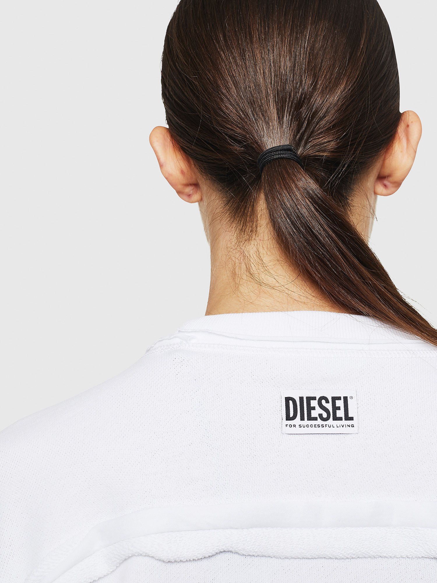 Diesel - F-LYANY-H,  - Sweaters - Image 3