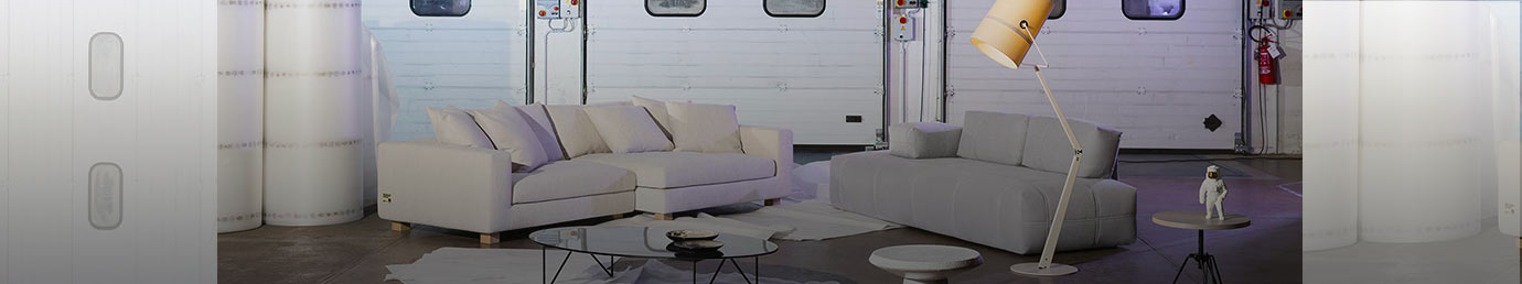 Diesel - DIESEL LIVING FURNITURE
